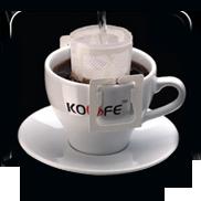 drip-кофе