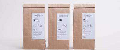 Производство кофе под Вашим брендом