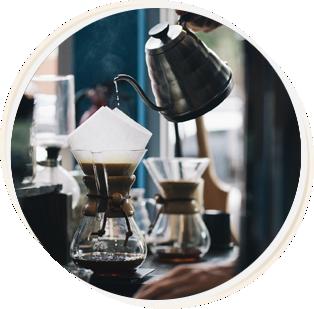 Альтернативный кофе